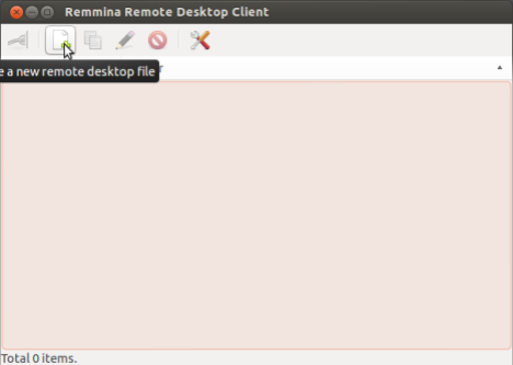 Remmina Remote Desktop Client_036